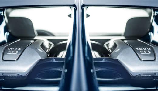 W16エンジンの特徴!どんな音?搭載車を外車の車種からそれぞれ紹介!