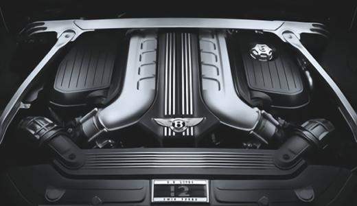 W12エンジンの特徴!どんな音?搭載車を外車の車種からそれぞれ紹介!