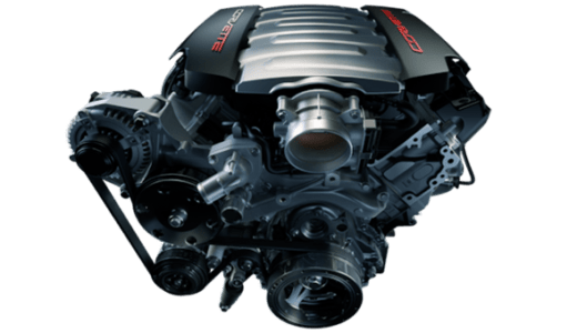 OHVエンジンとは?仕組み/構造は?メリット3つデメリット2つ!