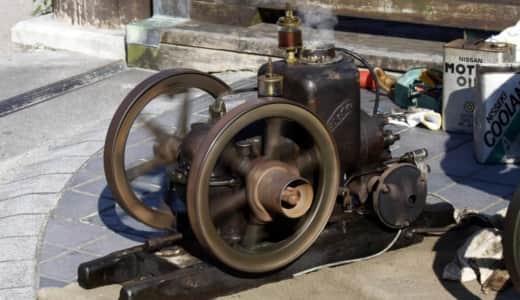 焼玉エンジンとは?構造/仕組みの特徴!船やバイク、自動車に搭載?!