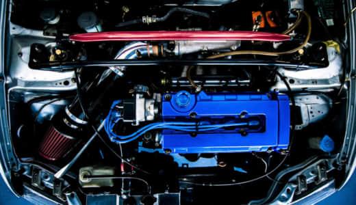 NAエンジンのおすすめチューニングとその順番!馬力/トルク/パワーアップも可能?!