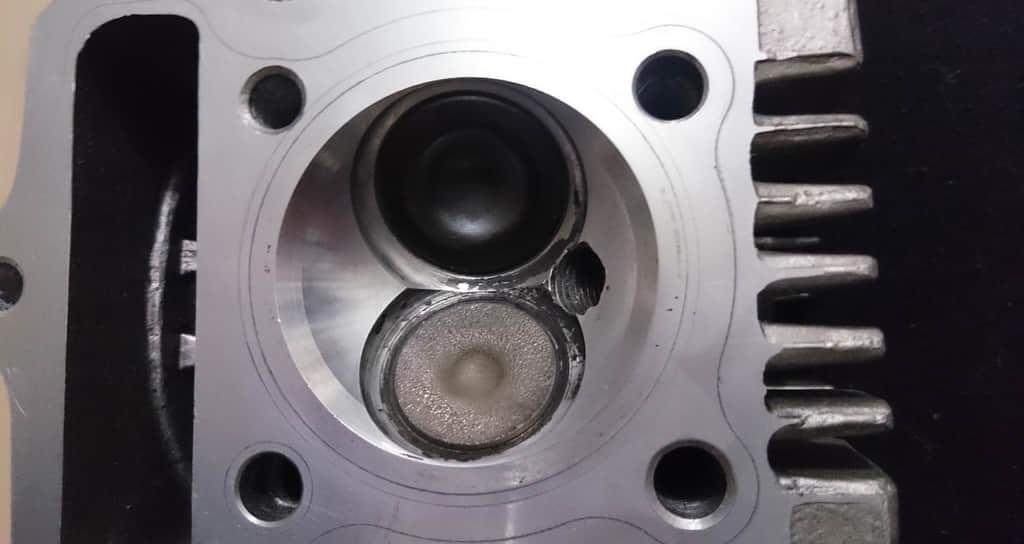 バルブ エンジン