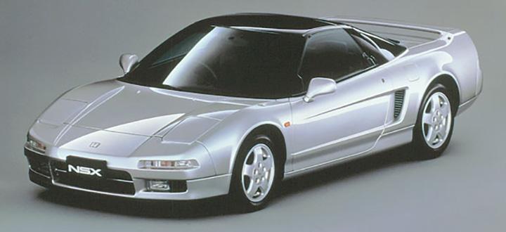 ホンダ 初代NSX