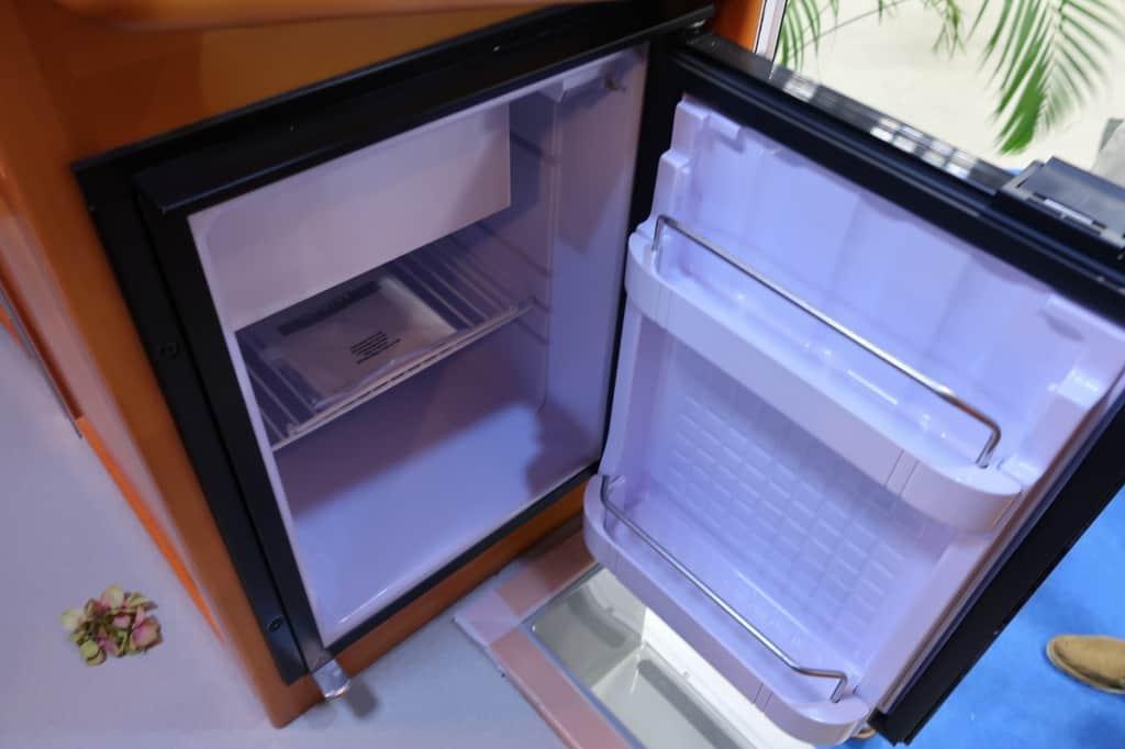ライトエース アレン 冷蔵庫