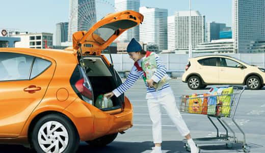 アクアの燃費は悪い?街乗りや高速の実燃費は?改善し向上させる方法まで解説!