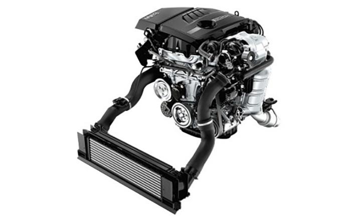 320iエンジン