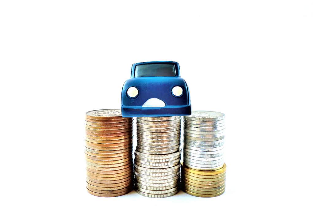 車 コスト