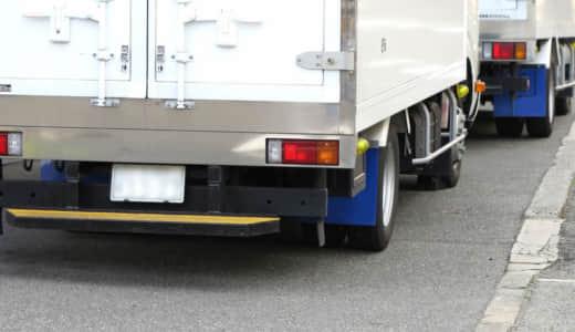 トラックのマニ割りとは?車検は対応してる?ターボでもできる?基本を解説!