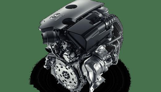 可変圧縮比エンジンとは?仕組み/構造は?メリット2つデメリット2つ!