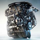320d エンジン