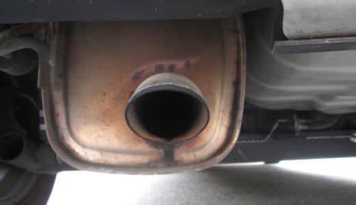 ディーゼルエンジン車で黒煙が出る原因と対策!車検の基準まで解説!