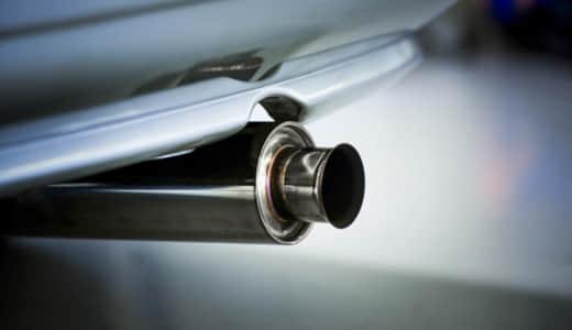 ディーゼルエンジン車で白煙が出る原因と対処法!燃料添加剤が効果的?