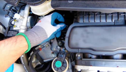 ディーゼルエンジンのエア抜きの方法!修理やガス欠:燃料切れの際に必要な理由とは?