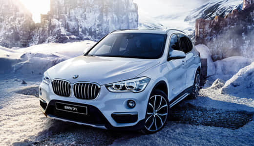 BMWは雪道に弱い?雪道走行の性能について徹底分析しました!