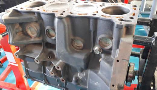 ディーゼルエンジンの圧縮比がガソリンエンジンより高い3つの理由!理想的な圧縮比についても詳しく考察!