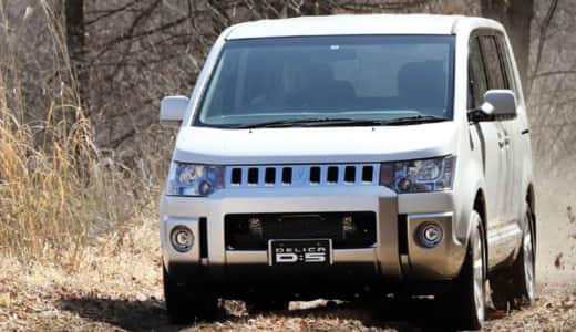 ディーゼルエンジン車のミニバンは4車種のみ!おすすめを国産車/輸入車からランキング形式で紹介!