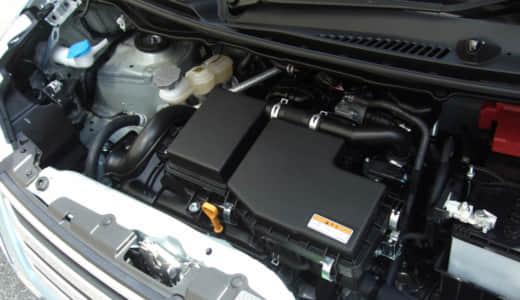 ディーゼルエンジンの軽自動車がない4つの理由!なぜかわかりやすく解説!