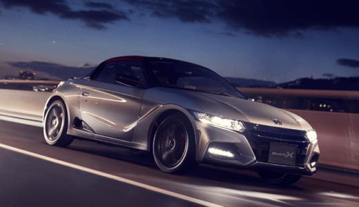 S660の加速性能を解説!0-100km/h加速タイムはどのくらい?