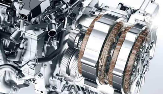2モーターハイブリッドシステムとは?1モーターとの違いなど仕組みを徹底解説!