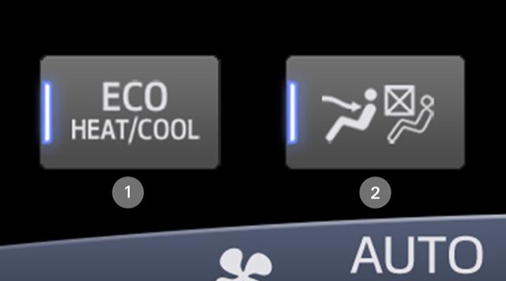 エアコン ECO