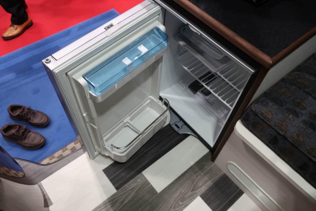 RICH 冷蔵庫