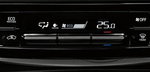 ハイブリッド車のエアコンの仕組み!車中泊に最適?使用時の燃費まで全ての疑問を解決!