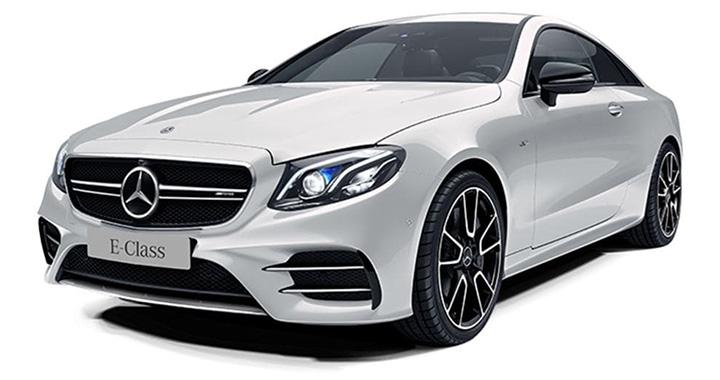 メルセデスベンツ Mercedes-AMGE 53 4MATIC+Coupé