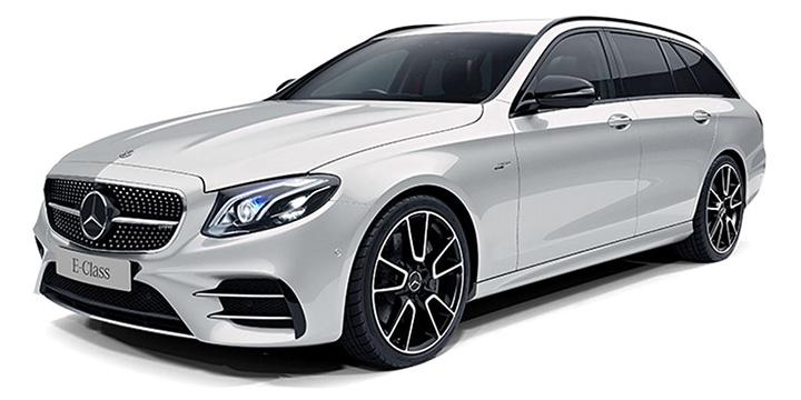 メルセデスベンツ Mercedes-AMGE 53 4MATIC+STATIONWAGON