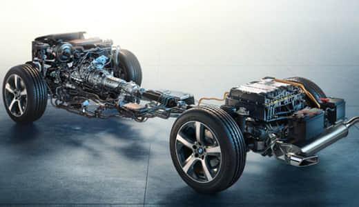 BMWのハイブリッドシステムの特徴!車の種類一覧と人気車種2つ!口コミ/評判はいかに?!