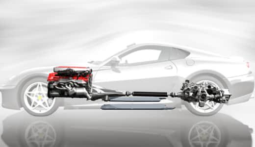 フェラーリのハイブリッドシステムの特徴!車の種類一覧と人気車種1つ!口コミ/評判はいかに?!