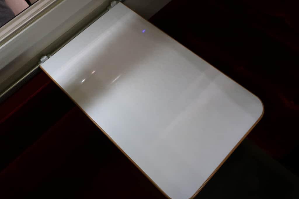 ハイゼット バロッコ テーブル