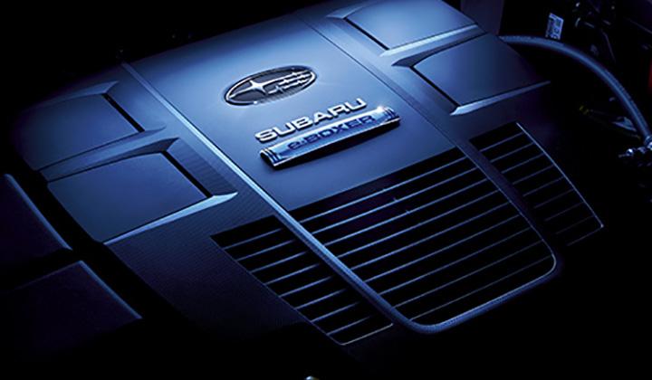 XV エンジン