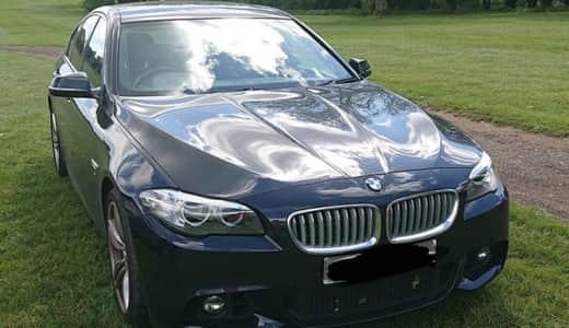 BMW アクティブハイブリッド5は故障が多い?壊れやすいのか故障率をもとに解説!