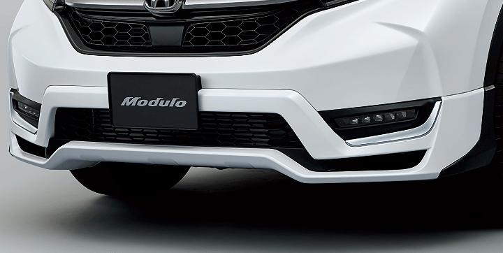 CR-V エクステリアパッケージ