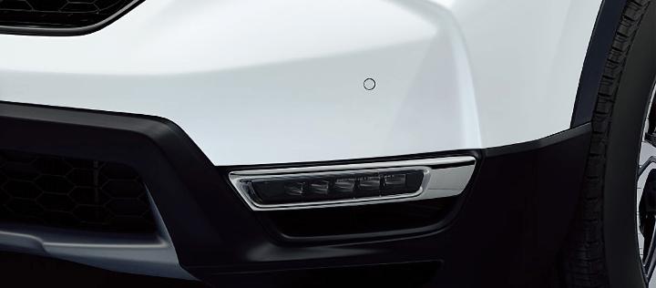 CR-V パーキングセンサー