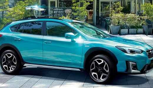 XVのメーカー・ディーラーオプションおすすめ6つ!後付けのものも人気度や価格とともに解説!