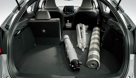 C-HRのサイズ/広さ/大きさは狭い?寸法(車高/長さ/車幅/最低地上高/重さ)まとめ!