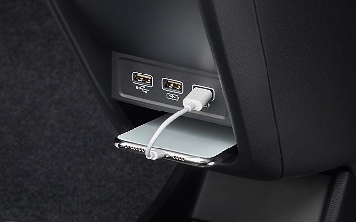 N-ONE USB
